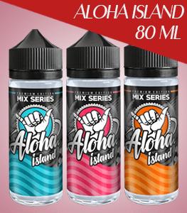 Aloha Island 80 ZERO
