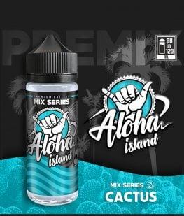 cactus aloha