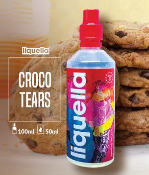 croco tears liquella
