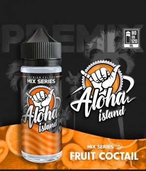 fruit coctail aloha