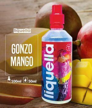 gonzo mango liquella