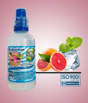 frozen grapefruit natura
