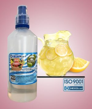 lemonade natura