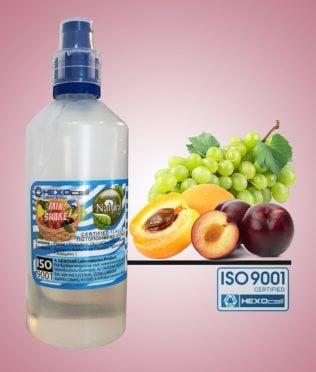 summer fruits mix natura