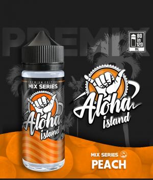 peach aloha