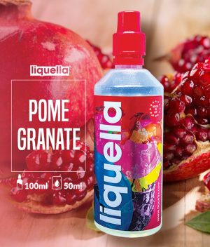 pomegranate liquella