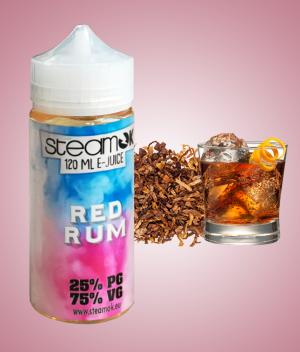 redrum steamok