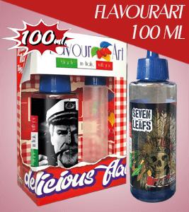 FlavourArt 100 ZERO