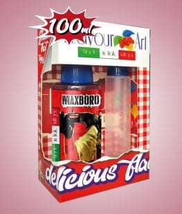 maxboro flavourart