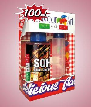 soho flavourart