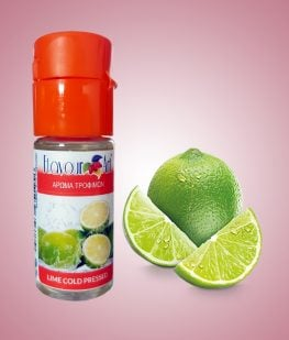 lime cold pressed flavourart