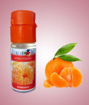 mandarin flavourart