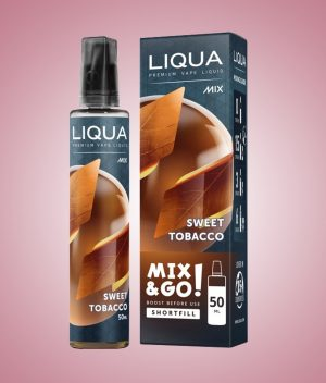 sweet tobacco liqua