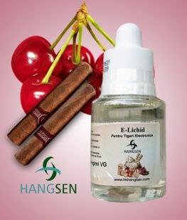 hangsen cherry cigar