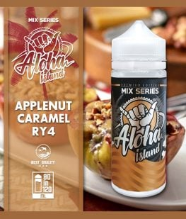 applenut caramel ry4 aloha