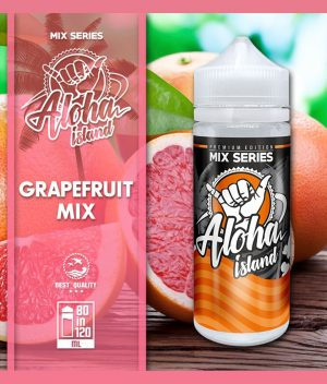 grapefruit mix aloha