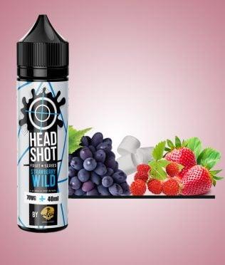 strawberry wild headshot