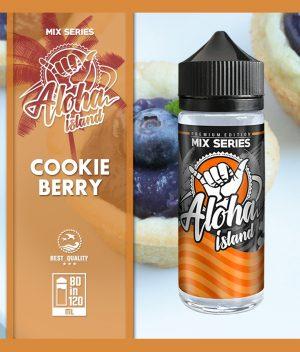 cookie berry aloha
