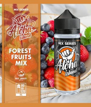 forest fruits mix aloha
