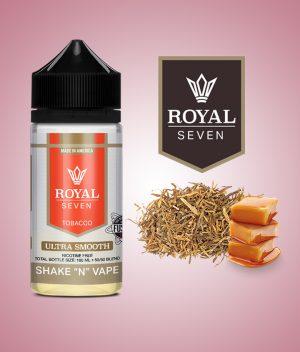 ultra smooth royal 7