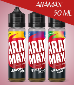 Aramax 50ml