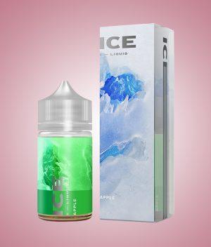 apple ice differ