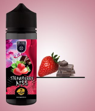 strawberry kiss mystique