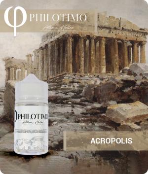 acropolis philotimo