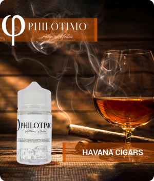 havana cigars philotimo