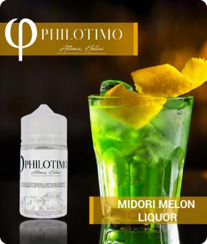 medori melon liquor