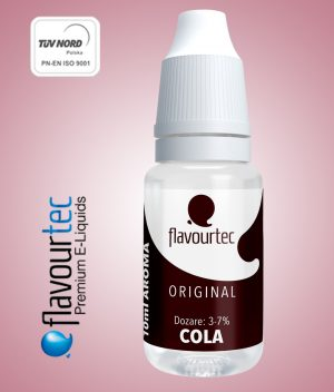 aroma cola