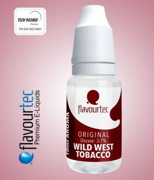 Aroma Wild West Tobacco