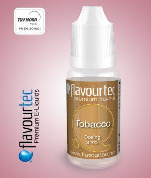 Aroma Tobacco