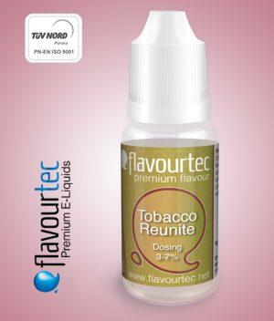 Aromă Tobacco Reunite
