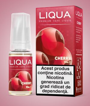 Cherry Liqua Elements