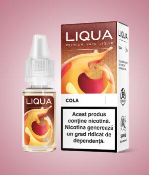 Cola Liqua 10ml