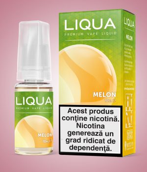 Melon Liqua Elements