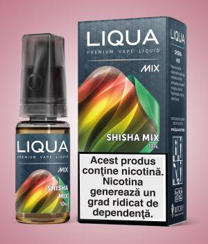 shisha mix