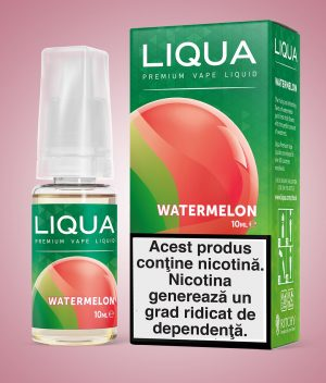 Watermelon Liqua Elements