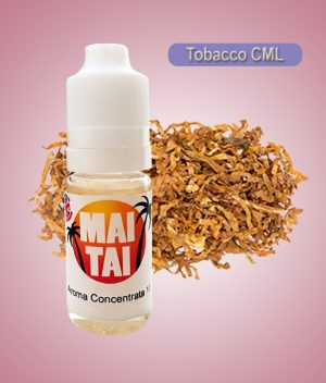 tobacco cml