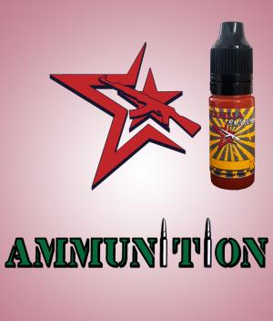 ammunition guerrilla