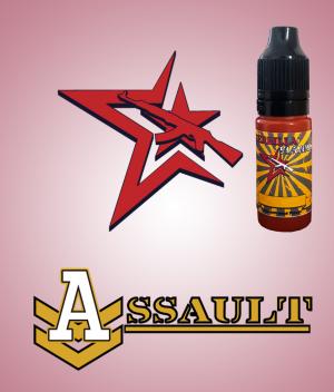assault guerrilla