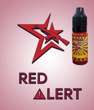 red alert guerrilla