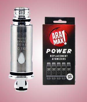 aramax power