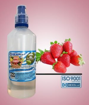 forest strawberriez natura