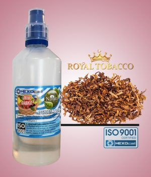 royal tobacco natura