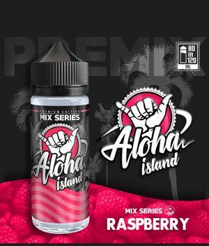 raspberry aloha