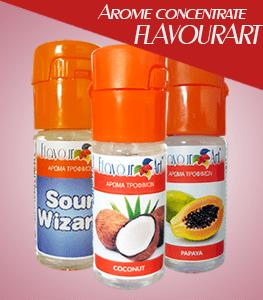 Arome FlavourArt