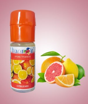 citrus mix flavourart