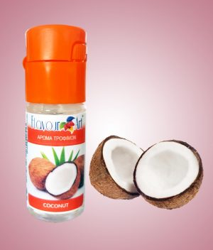 coconut flavourart